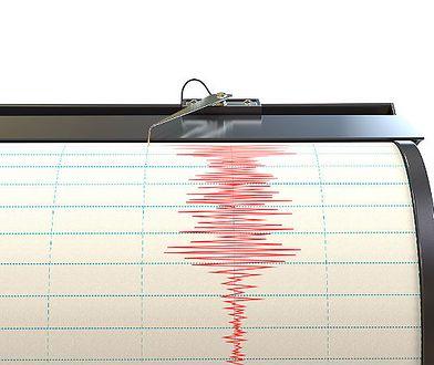 Sejsmolodzy: taka seria wstrząsów we Włoszech to nowe zjawisko