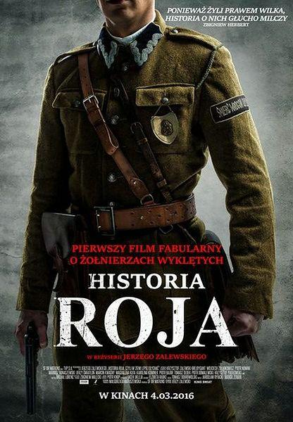 ''Historia Roja'' - zwiastun