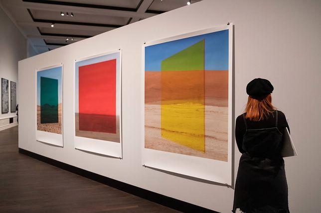 Ruch artystyczny Bauhaus w Google Doodle. 100. rocznica założenia uczelni