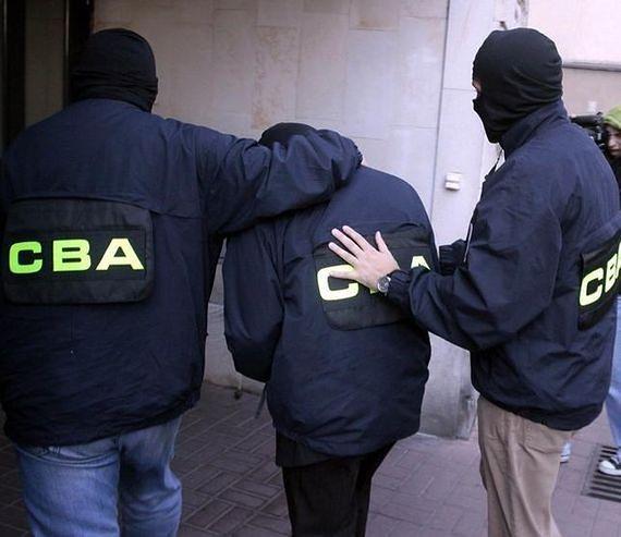 Wyłudzili 1,6 mld zł z SK Banku w Wołominie. CBA zatrzymało kilkadziesiąt osób