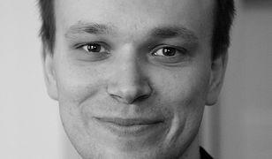 Nie żyje Tomasz Kalita. W lutym skończyłby 38 lat