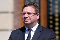 Spór o Turów. Minister Michał Wójcik: Beskidy zostały zatrute przez Czechów