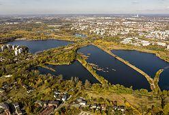 Katowice. Za 50 milionów Dolina Pięciu Stawów zmieni wygląd