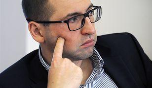 Adam Bielan należy do partii Polska Razem od 2014