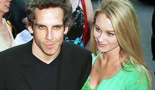 Ben Stiller rozwodzi się z Christine Taylor. Jest oświadczenie