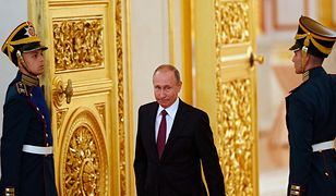 Rosjaninie sami ocenią, czy doszło złamania prawa podczas wyborów