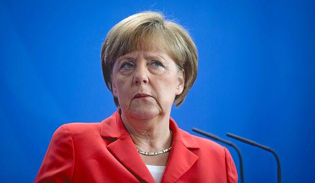 Merkel: islam stał się częścią Niemiec. Nadal będziemy przyjmować imigrantów