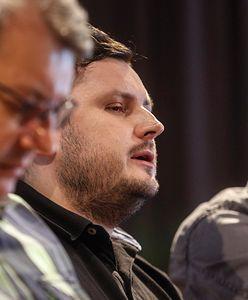 """Krzysztof Rutkowski twierdzi, że """"Cyklop"""" został złapany dzięki niemu. Policja ma inne zdanie"""