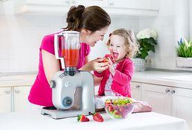 Jak przygotować warzywa, by dziecko zjadło je z przyjemnością?