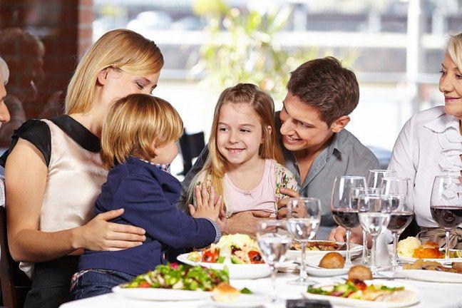 Jedzenie na mieście a alergia pokarmowa