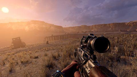 PlayStation 5 i Xbox Series X: twórcy Metro ekscytują się ray-tracingiem i nowymi funkcjami konsol