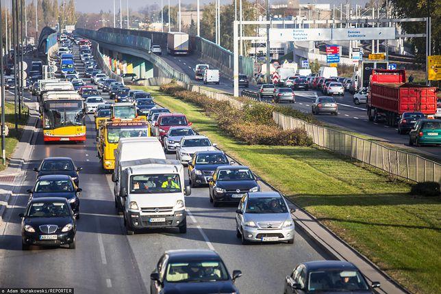 Warszawa. W weekend 20-23 marca wprowadzone zostaną zmiany w ruchu na Woli i Bemowie