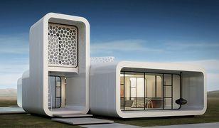 Pierwszy biurowiec z drukarki 3D stanie w Dubaju