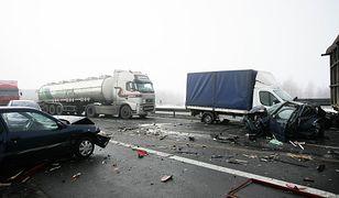 Polska najniżej w rankingu. Nasze drogi są najniebezpieczniejsze w całej Unii Europejskiej.