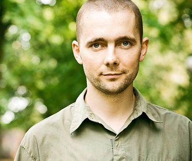 Prezes fundacji VIVA Cezary Wyszyński od lat działa na rzecz obrony zwierząt