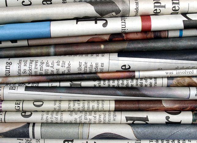 Najwięcej uwagi Polsce poświęcają media z USA i Izraela