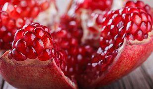 Granat - skarb wśród owoców. Jak wykorzystać go w kuchni?