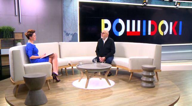 """""""Powidoki"""": Michał Kwieciński opowiada o filmie i niezrealizowanym pomyśle na kolejny obraz Wajdy"""
