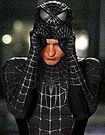 Widzowie niezadowoleni ze 'Spider-Mana 3'
