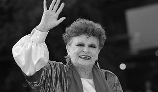Lucia Bose nie żyje. Koronawirus przyczynił się do jej śmierci