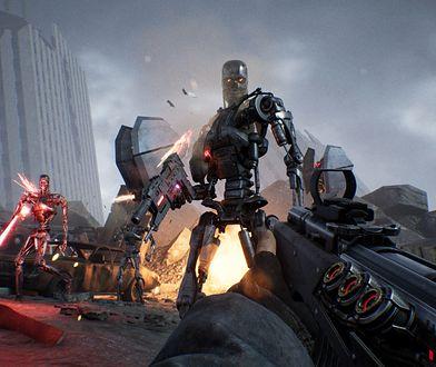 Terminator: Ressistance dostał długi skradankowy gameplay.