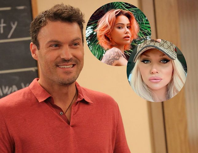 Brian Austin Green is inundated with matrimonial offers