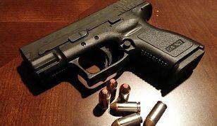 Sprzedaż broni w USA bije rekordy