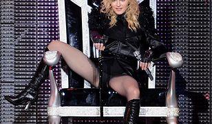 Madonna na Met Gali - cały występ to prezent dla fanów