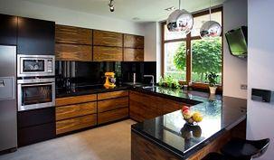 Ile kosztuje kuchnia na wymiar?