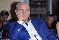 Zwolnienie Michała Olszańskiego wzbudza coraz większe emocje. Żona Janowskiego nie przebiera w słowach
