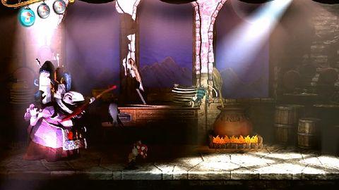 Japoński teatr na nowym zwiastunie [PUPPETEER]