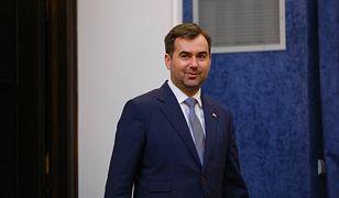 Rzecznik Andrzeja Dudy Błażej Spychalski: termin 10 maja jest aktualny