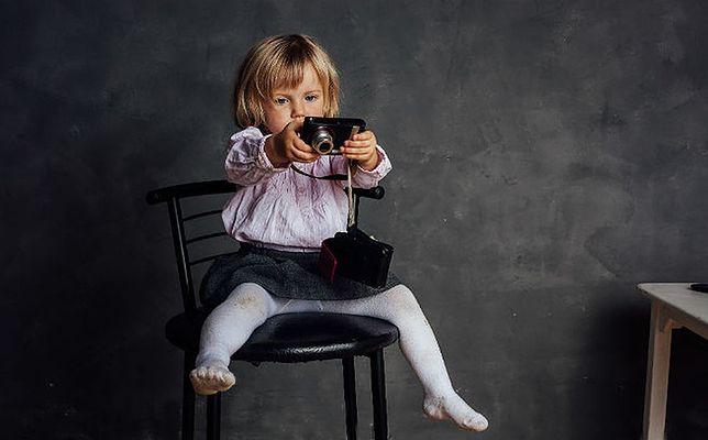 Dziecko na castingu. Zarabiają nawet kilka tysięcy zł od najmłodszych lat
