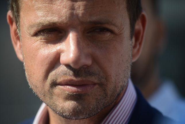 Trzaskowski: Policja powinna przede wszystkim służyć ochronie mieszkańców, nie ochronie rządzących
