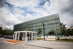 ŚDM w Warszawie. Przy pomniku Mickiewicza stanie niezwykłe muzeum