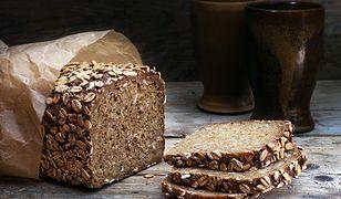 Pełnoziarniste produkty - podstawa zdrowej diety