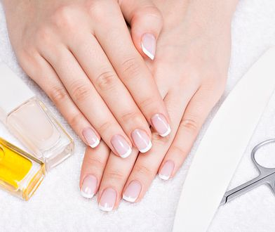 Warto pamiętać o prawidłowym obcinaniu paznokci