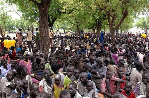 Pracownik Czerwonego Krzyża porwany w Sudanie