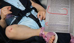 W poradniku można przeczytać jak wymierzyć dziecku karę