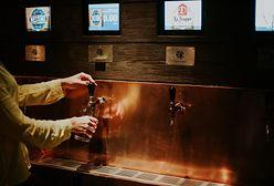 Nowe miejsce: Pub z Samoobsługową Ścianą Piwną