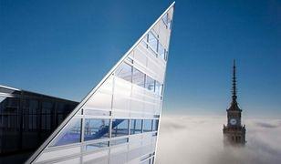 Żagiel Libeskinda sprzedany. Inwestor stracił miliony!