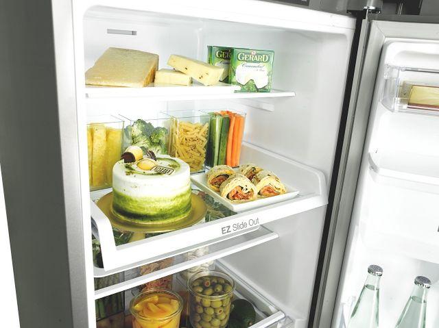 Samsung RB29 i RB31 - lodówki do niewielkiej kuchni
