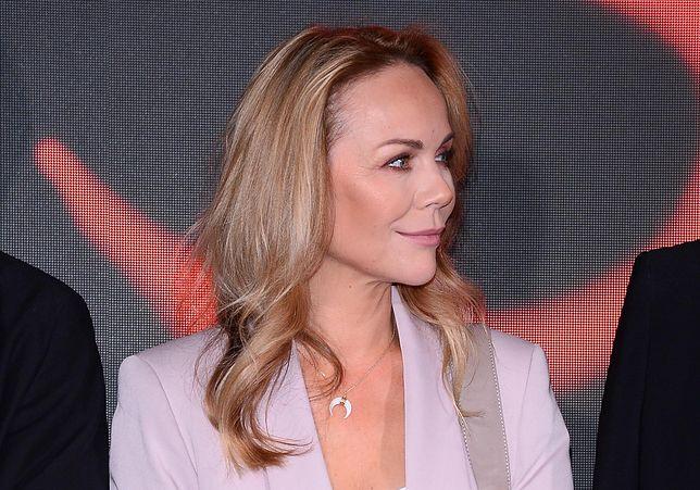 Monika Krzywkowska wygrała walkę z rakiem
