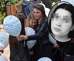 Bestia z Sulikowa na zawsze odebrała im 18-letnią Magdę. Rozpacz na ulicach