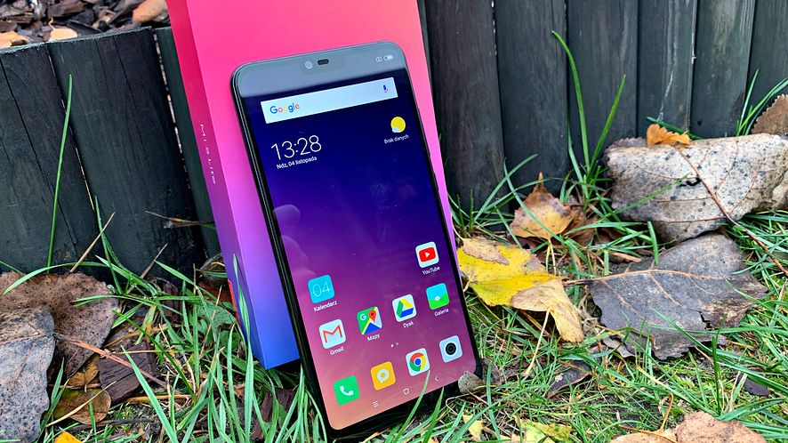 Xiaomi Mi 8 Lite – pierwsze wrażenia. Mówimy, jaka jest tańsza wersja flagowego smartfonu