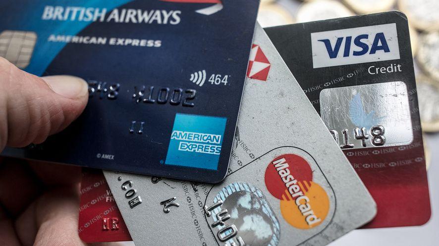 Płacący kartami kierowcy są na celowniku