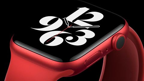 Apple Watch Series 6 i Watch SE – nowe zegarki na Apple Event 2020