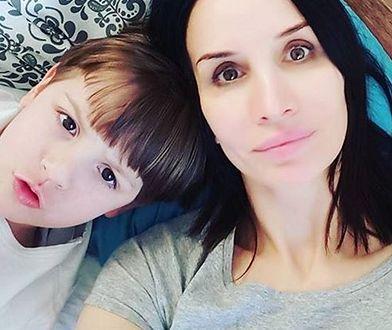 Viola Kołakowska pokazała zdjęcie z synkiem