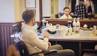 Czy polscy mężczyźni o fryzurach wiedzą coraz więcej?