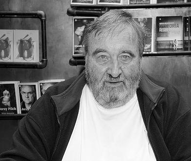 Krzysztof Kowalewski zmarł 6 lutego. Znamy datę pogrzebu